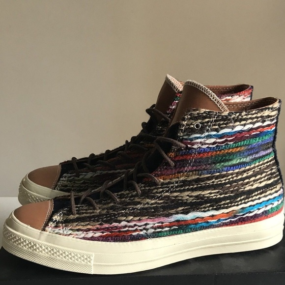 Frank Worthley vender referencia  Converse Shoes | Chuck Taylor All Star 70 Woven Textile | Poshmark